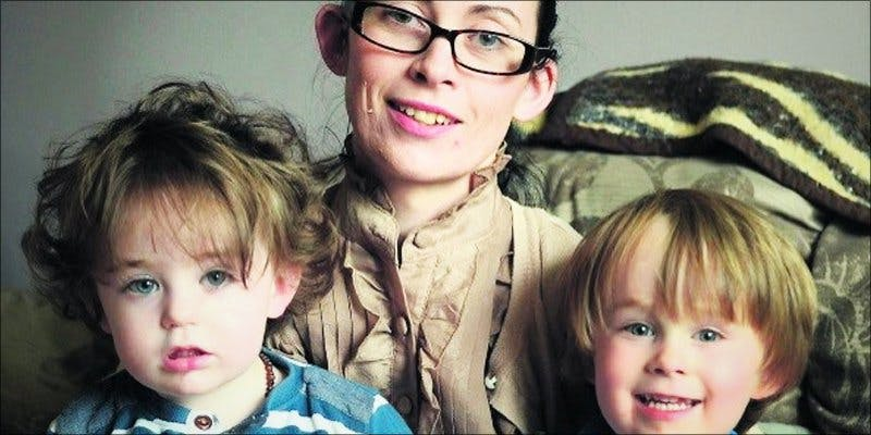 Irish toddler 1 Toddler Reunited With Family After Ireland Legalized Medical Cannabis