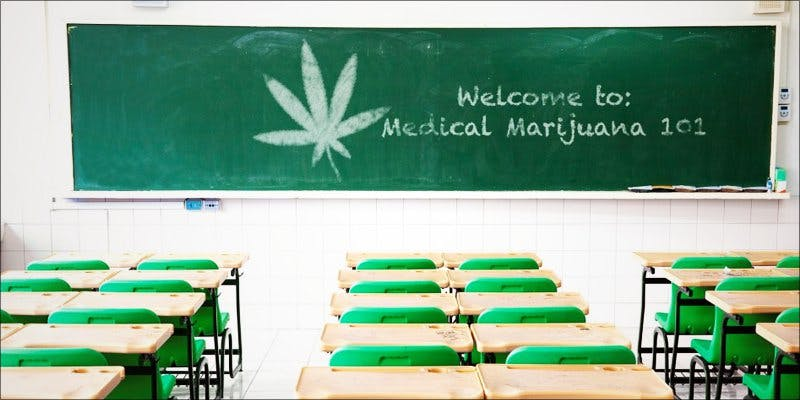 MD dispensary 2 Will Cannabis Be Seen As Medicine Under New International Law?