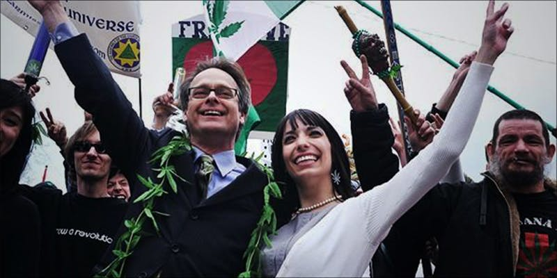 Montreal Mayor Has 2 Does Cannabis Relieve Charcot Marie Tooth Disease (CMT)?