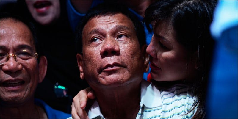Philippine President hero Will Cannabis Be Seen As Medicine Under New International Law?