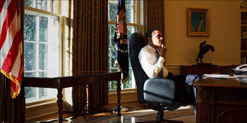 President Obama Says 1 This Machine Grows Weed For You & Sends You A Text When Its Ready