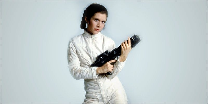 Princess Leia 2 Will Cannabis Be Seen As Medicine Under New International Law?