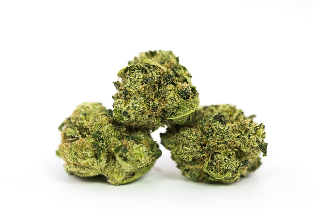 SAGE Weed; SAGE Cannabis Strain; SAGE Hybrid Marijuana Strain