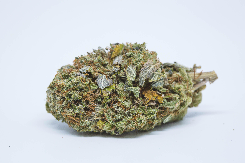 Pre-98 Bubba Kush Weed; Pre-98 Bubba Kush Cannabis Strain; Pre-98 Bubba Kush Indica Marijuana Strain