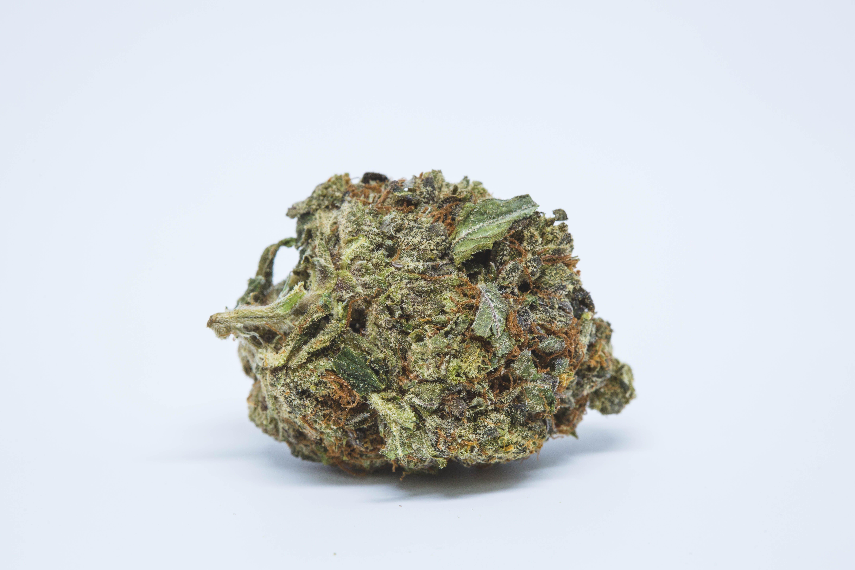 Blue Magoo Weed; Blue Magoo Cannabis Strain; Blue Magoo Indica Marijuana Strain