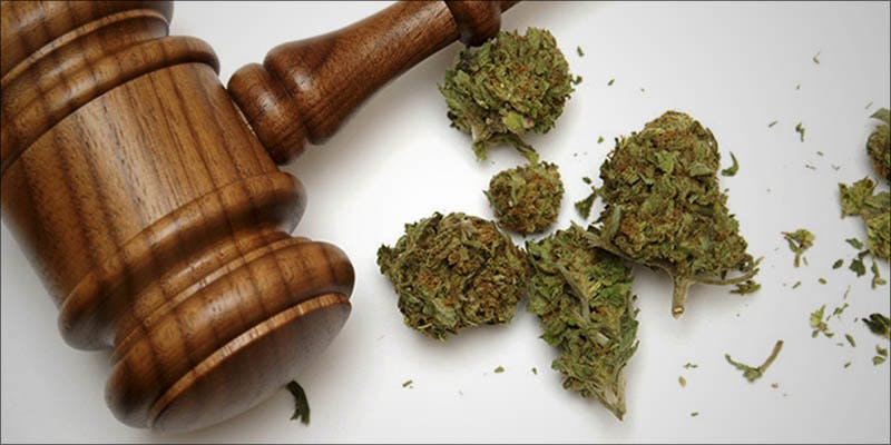 Why Is The 2 Will Cannabis Be Seen As Medicine Under New International Law?