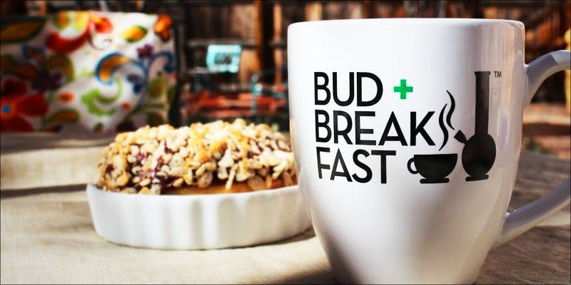 Bud + Breakfast