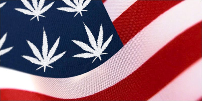 flag 10 Things Youll Understand If Youre A 20 Something Weed Smoker