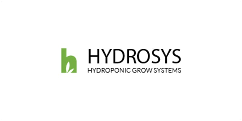 hydrosis This Machine Grows Weed For You & Sends You A Text When Its Ready