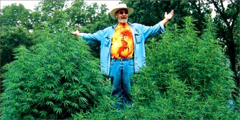 lepp2 Legendary Cannabis Activist Eddy Lepp Is FINALLY Free From Prison