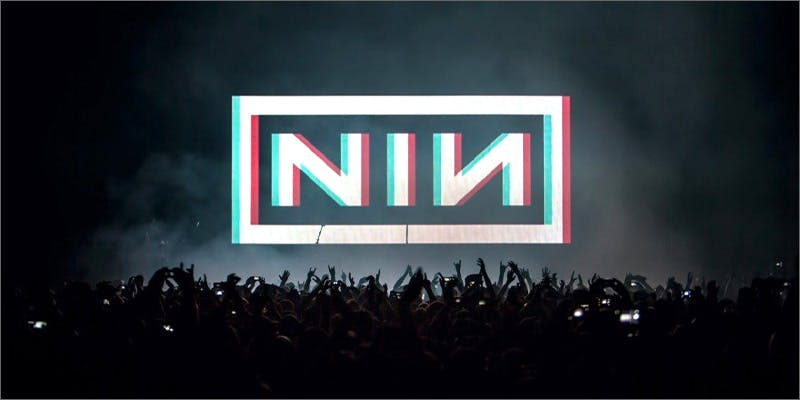 New Nine Inch Nails