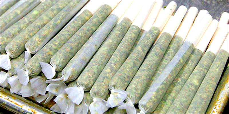 perfect joints Heres What 81 Pounds Of Seized Weed Looks Like