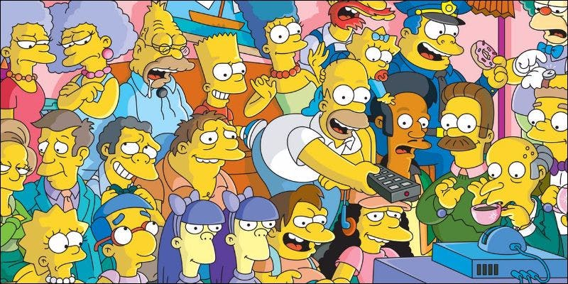 simpsons 2 Will Cannabis Be Seen As Medicine Under New International Law?