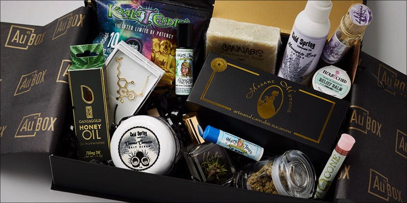11 Valentines Gifts 10 Gelato: This Super Sweet Hybrid Is Potent, Popular And Perfectly Balanced
