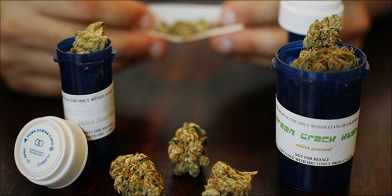 Bill To Increase 3 Legal Cannabis Sales Are Booming More Than The Dot Com Era