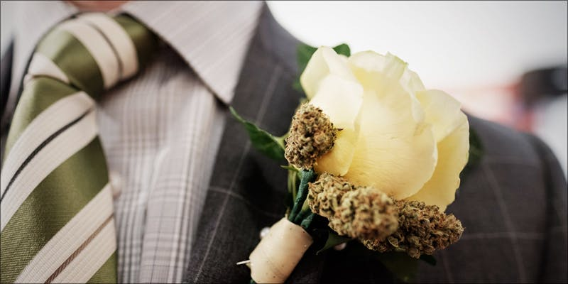 Cannabis Wedding Expo