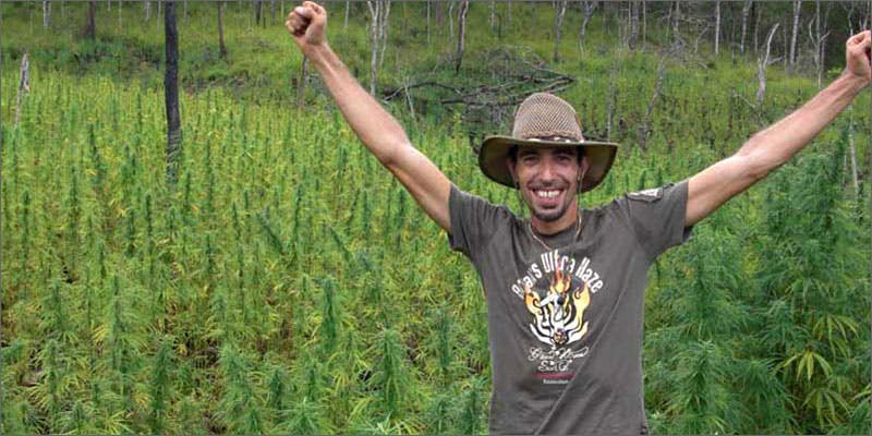 Franco Loja2 Legal Cannabis Sales Are Booming More Than The Dot Com Era