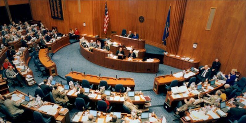 NORTH DAKOTA LAWMAKERS 2 Why Are North Dakota Lawmakers Delaying Medical Cannabis Implementation?