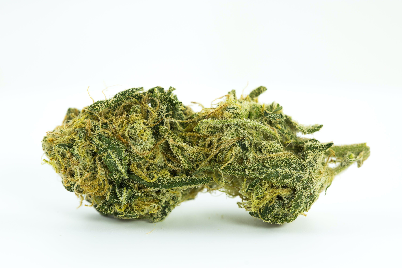 Pineapple 02 Jack Flash Marijuana Strain