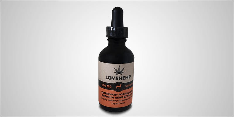Someones Just Launched 1 Theres now a CBD Product in the UK That Treats Stressed Out Dogs