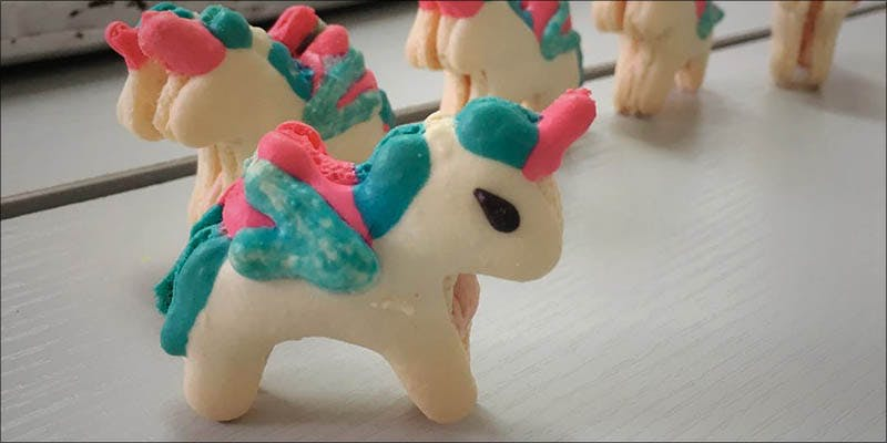 Unicorn Macarons Are 2 Legal Cannabis Sales Are Booming More Than The Dot Com Era