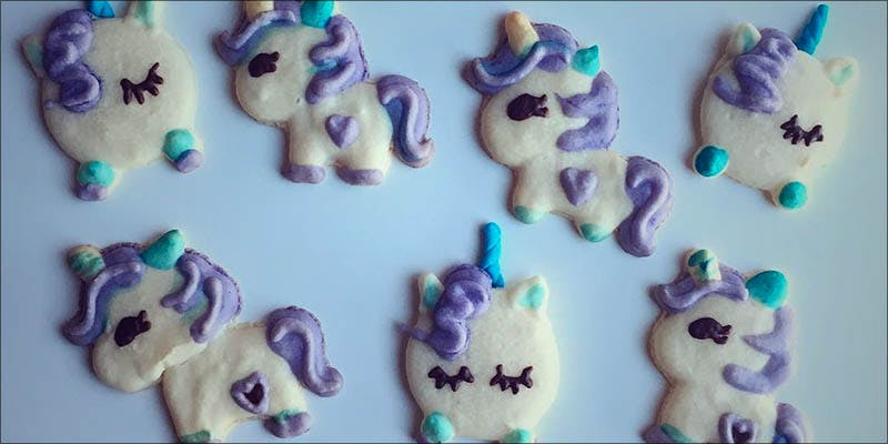 Unicorn Macarons Are 5 Legal Cannabis Sales Are Booming More Than The Dot Com Era