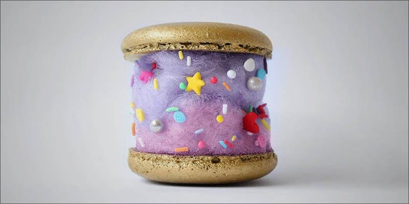 Unicorn Macarons Are 7 Legal Cannabis Sales Are Booming More Than The Dot Com Era