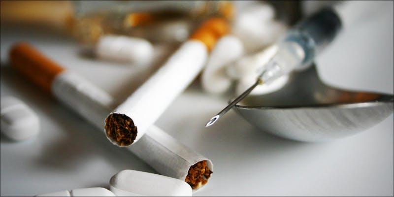 Deadliest Drugs