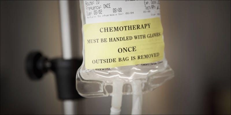 chemotherapy treatment