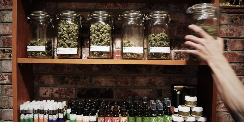 dispensary hero 14 Important Things You Need To Know For Your First Dispensary Visit