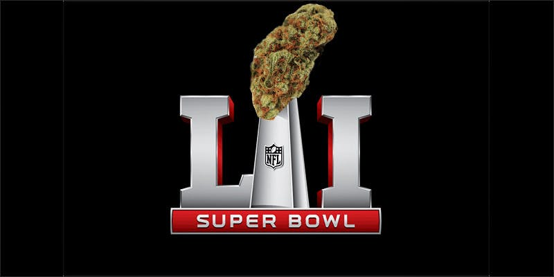 nfl 3 Doctors And Athletes Talk Cannabis Policy At The Super Bowl