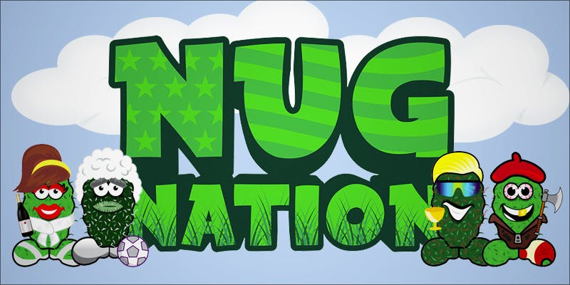 Nug Nation app