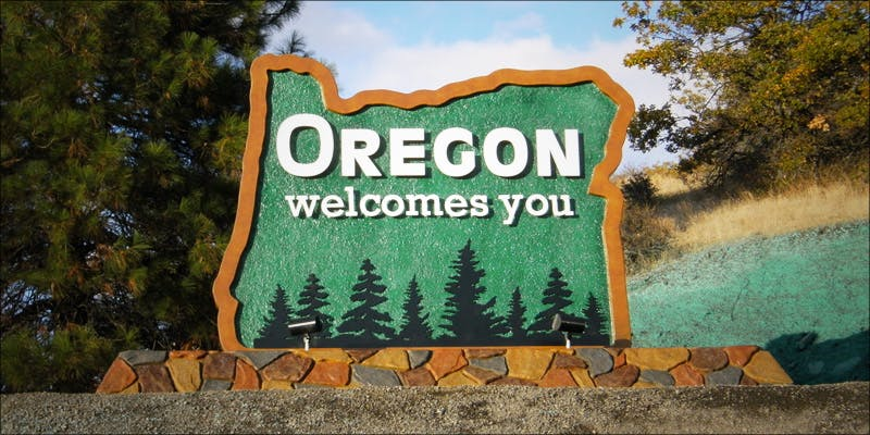 Oregon Hub