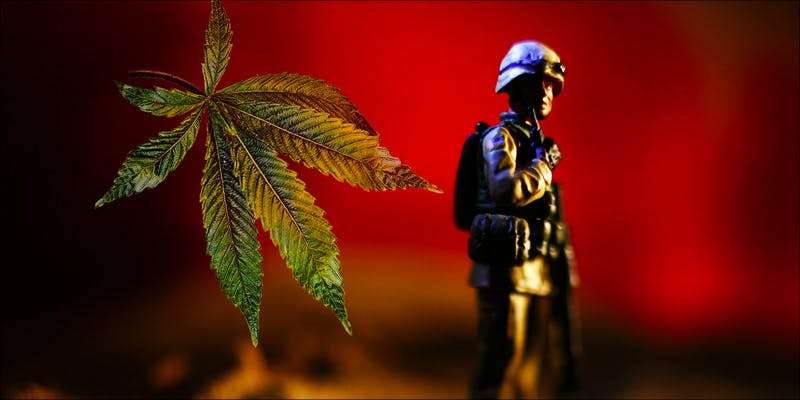 ptsd hero 7 Things That may Happen the First Time you Smoke Weed