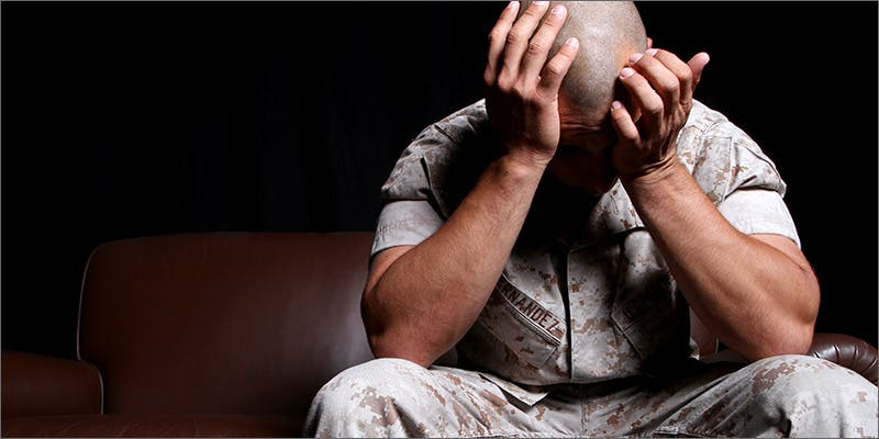 ptsd 7 Things That may Happen the First Time you Smoke Weed