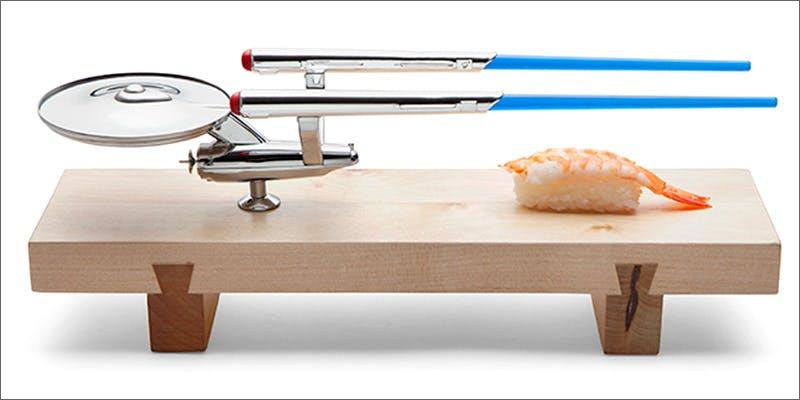 Enterprise Sushi Set