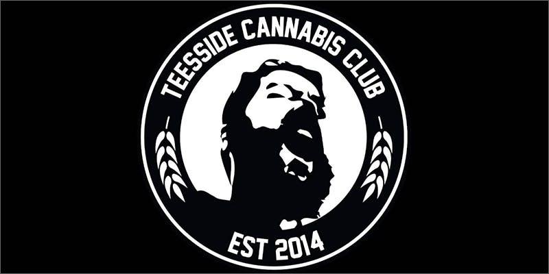 Teesside Cannabis Club