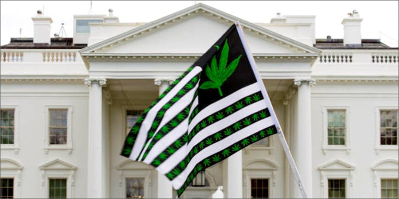 Cannabis Caucus