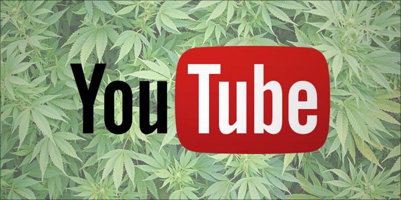 YouTube videos
