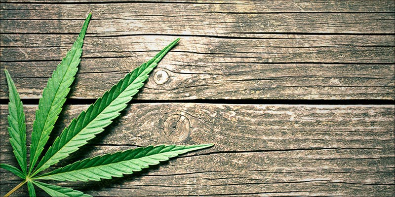 DEA Slapped In 2 Oklahoma Lawmakers Want To Make Cannabis Possession A Crime Again