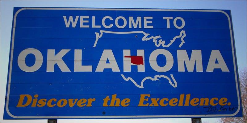 OKLAHOMA LAWMAKERS WANT 1 Oklahoma Lawmakers Want To Make Cannabis Possession A Crime Again