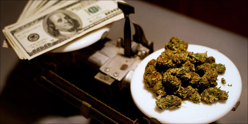 Pot Taxes 3 Oklahoma Lawmakers Want To Make Cannabis Possession A Crime Again