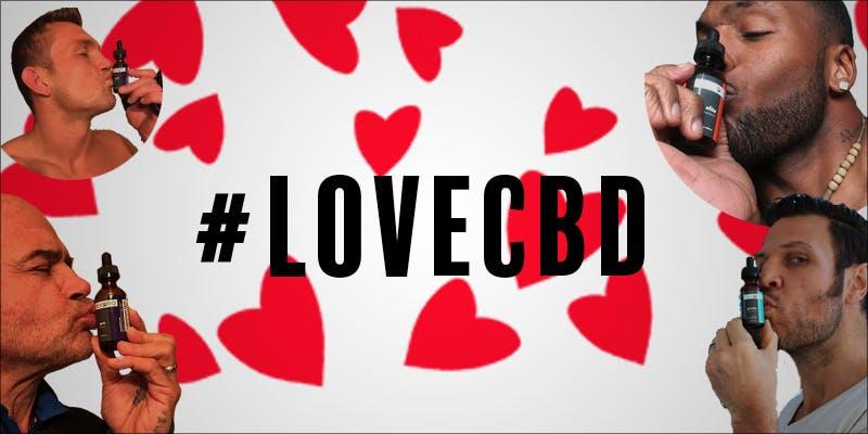 #LoveCBD
