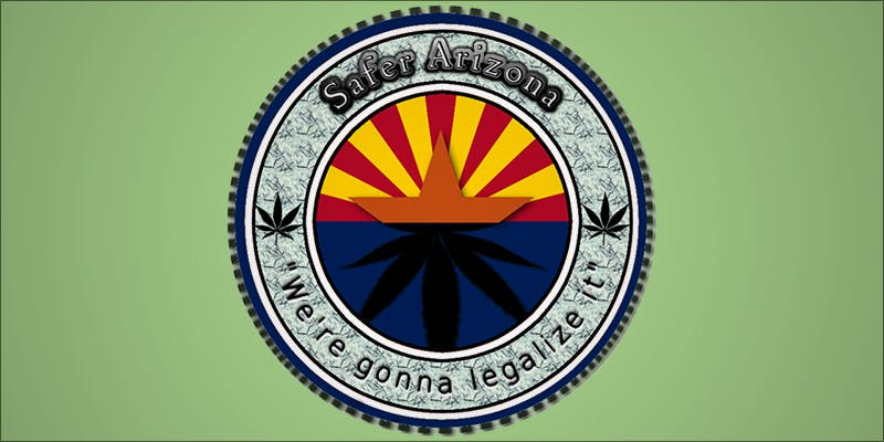 Safer Arizona Looks 3 Heres What Happened When A Bunch Of Pensioners Raided A Pot Shop