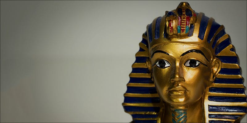 Tutankhamun This Royal 1 Heres What Happens When You Smoke A Pure Hash Joint