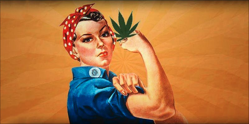 Why Women Are 2 Where Did The Huge Social Stigma On Cannabis Users Come From?