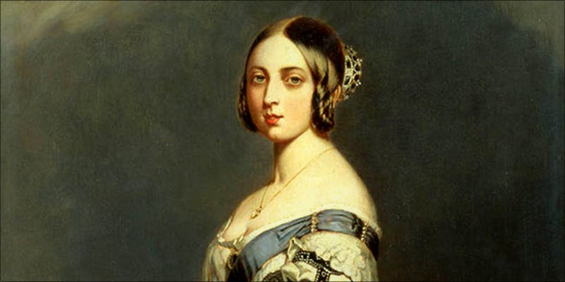 Women In History queenv 7 Women From History You Didn't Know Were Fans Of Cannabis