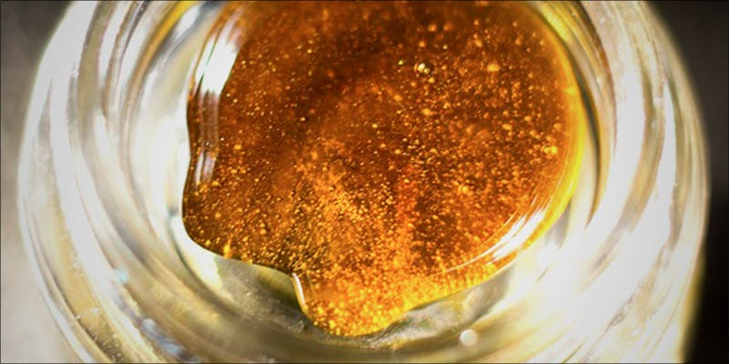 shatter 2 Heres What Happens When You Smoke A Pure Hash Joint
