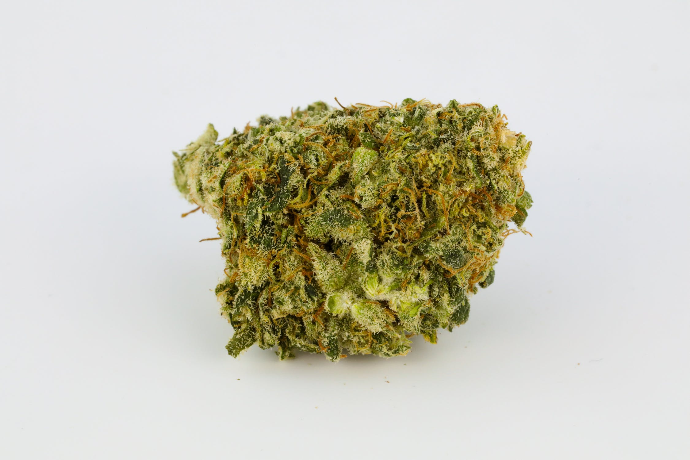 The White Weed; The White Cannabis Strain; The White Hybrid Marijuana Strain