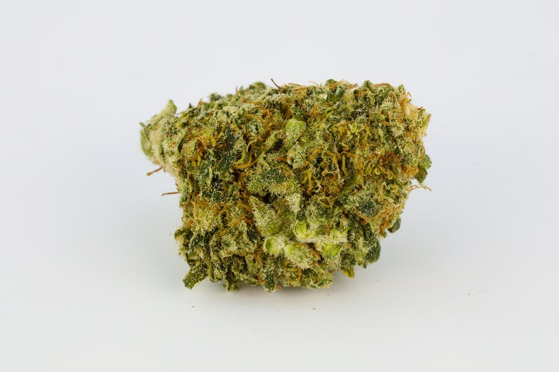 The White Weed; The White Cannabis Strain; The White Hybrid Marijuana Strain